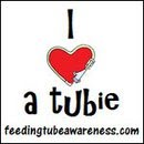 Feeding Tube Awareness Week February 6-12, 2011