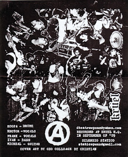Disclose dbeat raw punk blogspot download