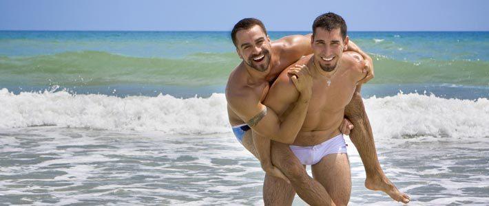 Gay travel miami