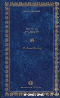 madame bovary.....GUSTAVE FLAUBERT....