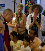 A Special Day With The Dalai Lama