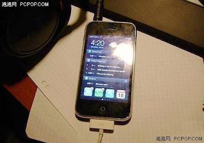 Apple iPhoneOS 4.0