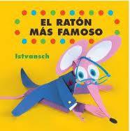 """""""El ratón más famoso"""""""