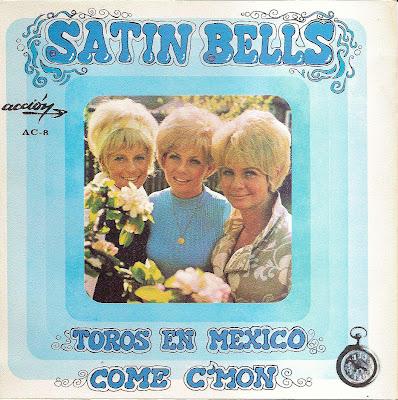 Satin Bells Toros En Mexico