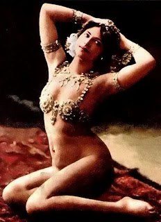 Mata Hari - © This content Mirrored From  http://armenians-1915.blogspot.com