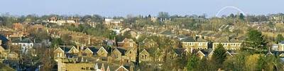 ealing borough uk