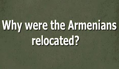 Video: Why Were The Armenians Relocated ? By Prof Justin McCarthy © This content Mirrored From  http://armenians-1915.blogspot.com