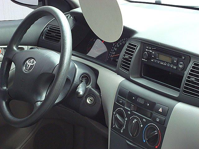 Avalia O Toyota Corolla 2008 Xli Flex Usado Fotos Pre O Consumo Desempenho E Ficha T Cnica