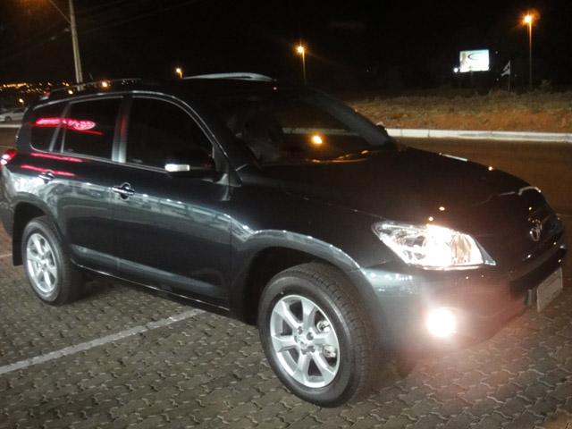 Toyota RAV4 Recall