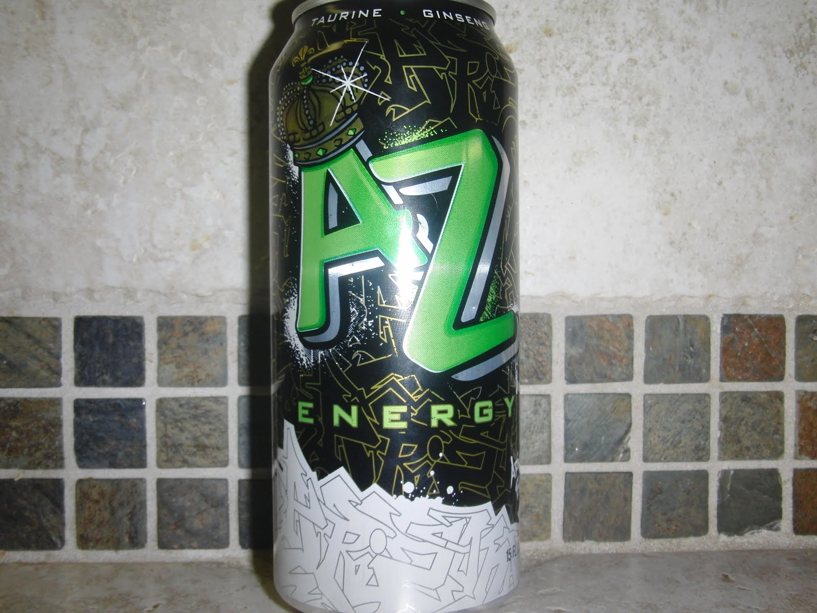 ADDICTED 2 ENERGY!: arizona energy drink good
