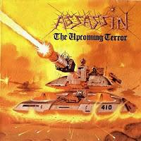 ASSASSIN - The Upcoming Terror Assassin