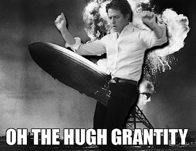 Oh the Hugh Grantity