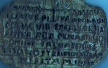 Flavius Potus Rex Vir Excellentissimus