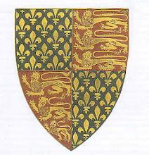 Plantagenet von  Hohenstaufen  Avril de Burey Anjou