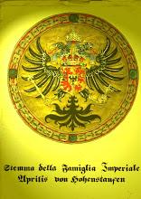 dinastia Imperiale Aprilis von Hohenstaufen
