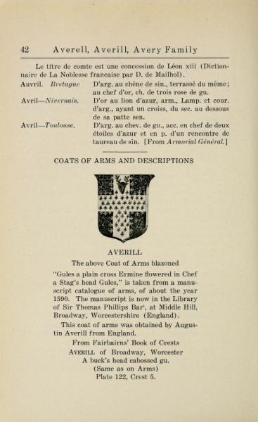 Avril de la Sainte Croix Custodi delle Reliquie del Golgota)