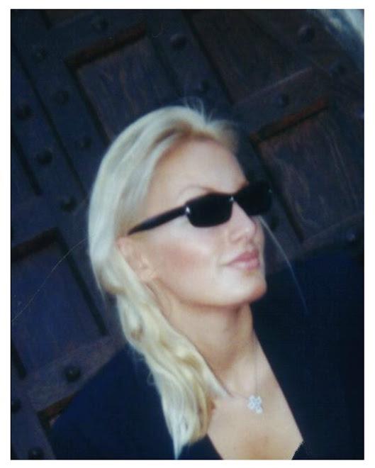 HIRH Princess Kathrin von Hohenstaufen