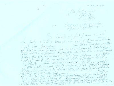lettera disdetta responsabilità sito federicostupormundi