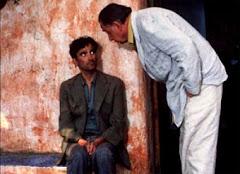 El cartero y Pablo Neruda, 1994