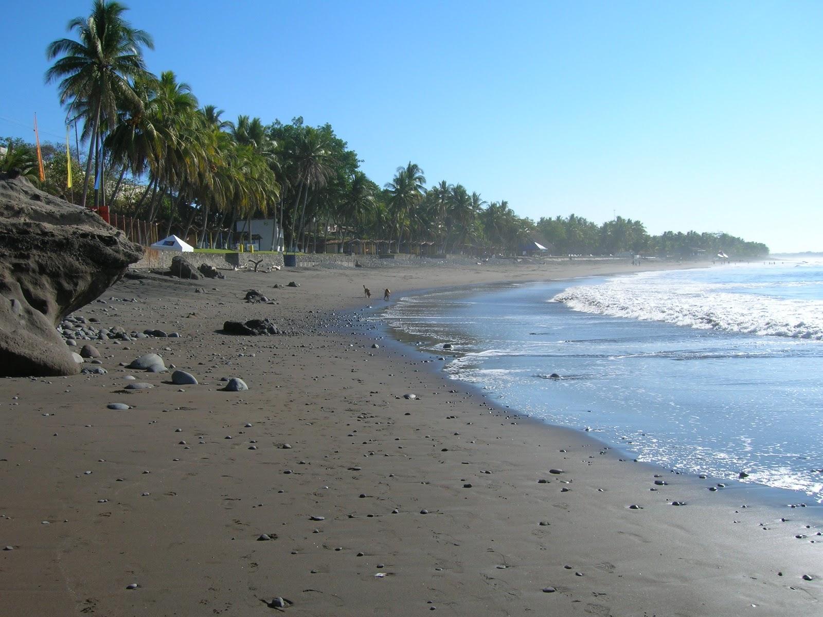 El Salvador Pilgrim   ...