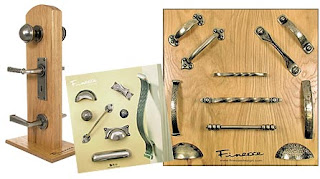 Real Pewter Cupboard Handles Collection at More Handles