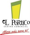 """Centro Comercial """"El Portico"""""""
