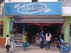 Novedades Medellin
