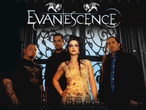 Evanescence EV3