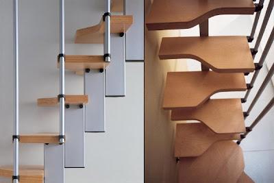 Blog arquitectura rioja3d escalera mini plus for Misterstep mini plus