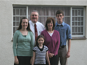 The Badgett Family