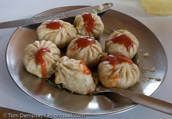 Nepali JPT: Nepali Food