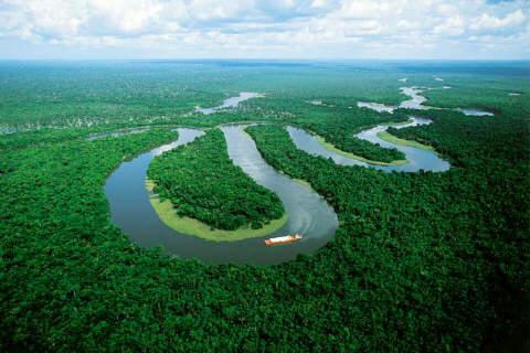 Sungai yangtze / chang jiang