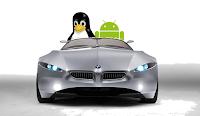 futurethink bmw open source