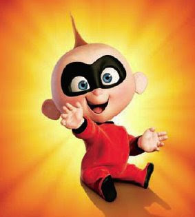 jack jack incredibles powers