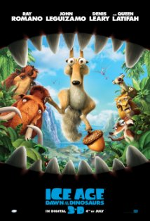 Ice Age 3: Dawn of The Dinosours
