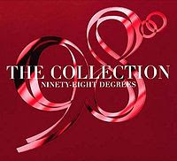 98 Degress The Collection Album