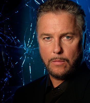 Gil Grissom is back on CSI!
