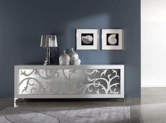 The design enthusiast sideboard stories - Sideboard deko ...