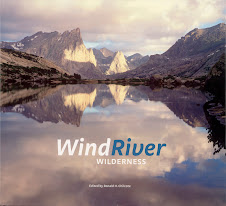 RGK Book, 'Wind River Wilderness'