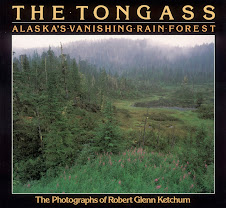 RGK Book, 'The Tongass: Alaska's Vanishing Rain Forest'