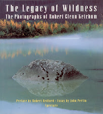 RGK Book, 'The Legacy of Wildness'