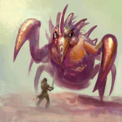 boll deevil concept art