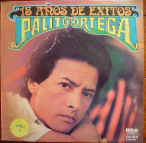 Palito Ortega - Palito Siempre Primero