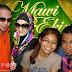Along, Zila jadi pengapit Majlis Mawi, Ikin
