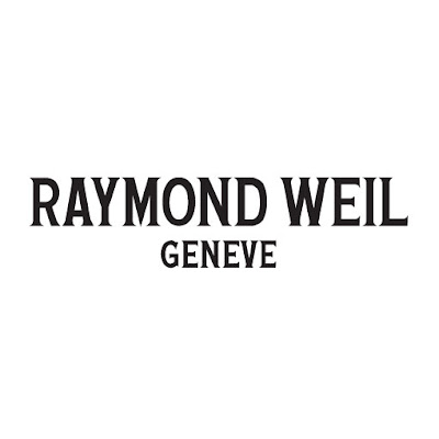 Famous Logos Of The World: Raymond Weil logo