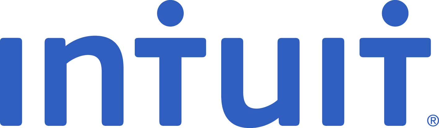 Vector Of the world: Intuit Logo