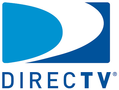 Vector Of the world: DirecTV logo