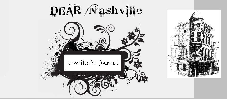 Dear Nashville