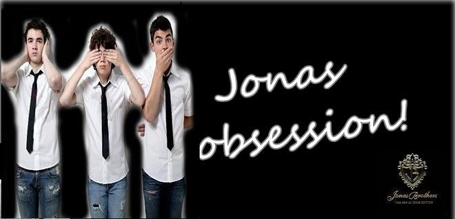 Jonas obsession