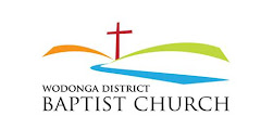 Wodonga District Baptist Church